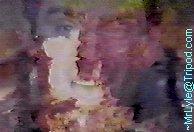 Jarod simulates Ron Collins' death