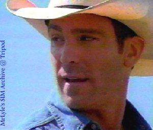 Bull-rider Jarod